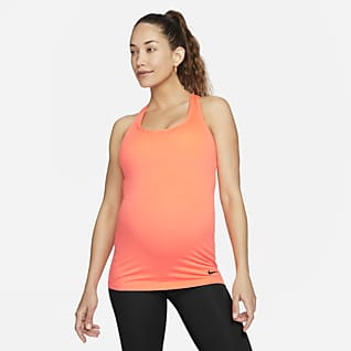Nike (M) Camisola sem mangas para mulher (Maternity)