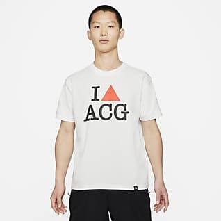 Nike ACG Kortärmad t-shirt