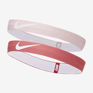 Nike Bandeaux (lot de 2 avec pochette)