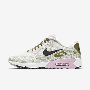 Nike Air Max 90 NRG Golf Shoe