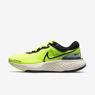 Nike ZoomX Invincible Run Flyknit 男款路跑鞋