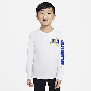 Jordan 幼童长袖T恤