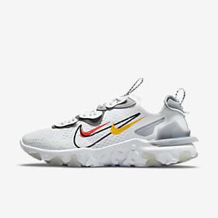 Nike React Vision Sko för män