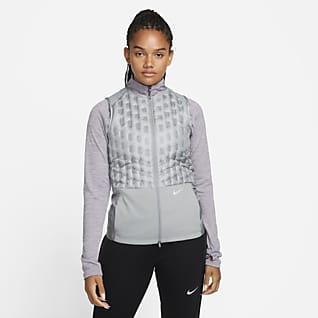 Nike Therma-FIT ADV Hardloopbodywarmer met donsvoering voor dames
