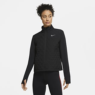 Nike AeroLayer Women's Running Jacket