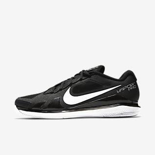 NikeCourt Air Zoom Vapor Pro Ανδρικό παπούτσι τένις για σκληρά γήπεδα
