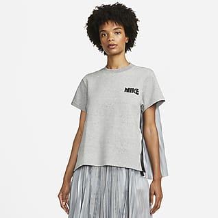 Nike x sacai Top - Donna