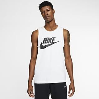 Nike Sportswear Camiseta de tirantes para hombre