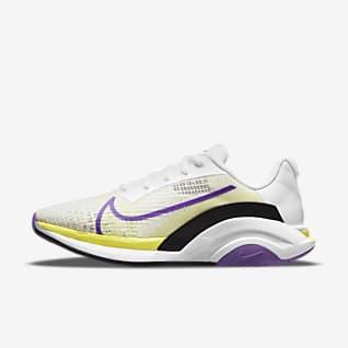 Nike ZoomX SuperRep Surge Женская особо прочная обувь для тренинга