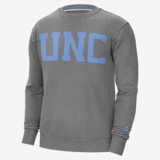 Jordan College (UNC) Men's Crew