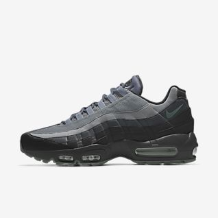 Nike Air Max 95 By You Chaussure personnalisable pour Homme