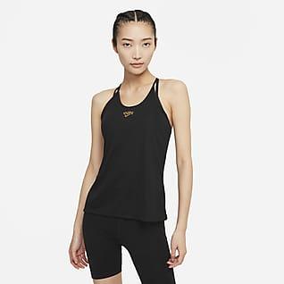 Nike Femme Elastika เสื้อกล้ามเทรนนิ่งผู้หญิง