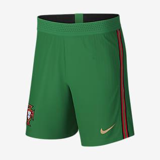 Португалия 2020 Vapor Match Home Мужские футбольные шорты