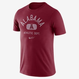 Nike College (Alabama) Men's T-Shirt
