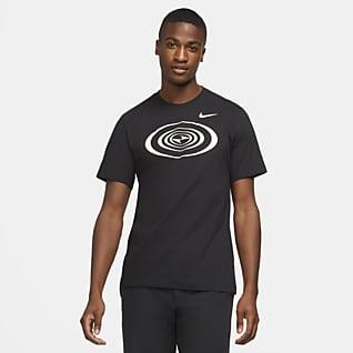Tiger Woods T-shirt da golf - Uomo