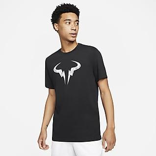 Rafa T-shirt de ténis para homem