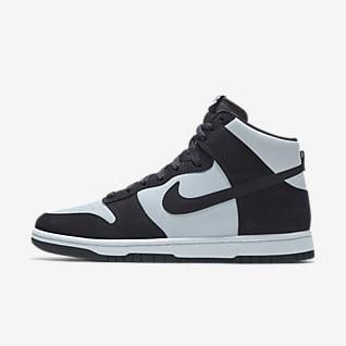 Nike Dunk High By You 专属定制女子运动鞋