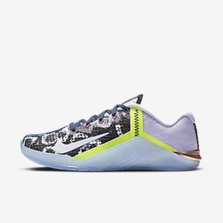 Nike Metcon 6 X Træningssko til kvinder