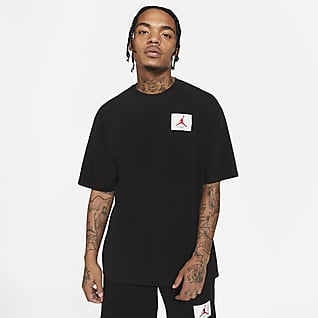 Jordan Flight Kurzarm-T-Shirt für Herren