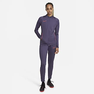 Nike Dri-FIT Academy Chándal de fútbol de tejido Knit - Mujer