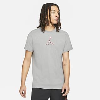 Jordan 23 Swoosh T-shirt a manica corta - Uomo