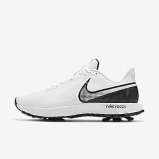 Nike React Infinity Pro 高爾夫鞋 (寬)