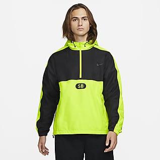 Nike SB Gördeszkás anorák