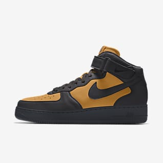 Nike Air Force 1 Mid By You Chaussure personnalisable