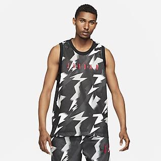 Jordan Jumpman Jersey met print voor heren