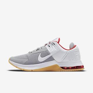 Nike Air Max Alpha Trainer 4 Träningssko för män
