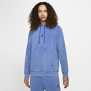 Jordan Dri-FIT Air Sudadera con capucha sin cierre de tejido Fleece para hombre