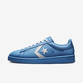 Chase the Drip x SGA Pro Leather Low Top Shoes