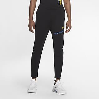 Inter Milan Tech Pack Pánské kalhoty