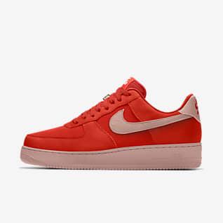 Nike Air Force 1 Low Unlocked รองเท้าผู้ชายออกแบบเอง