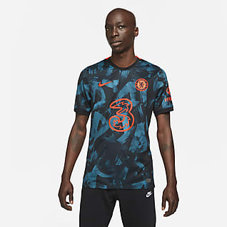 Chelsea F.C. 2021/22 Stadium Third Men's Nike Dri-FIT Football Shirt