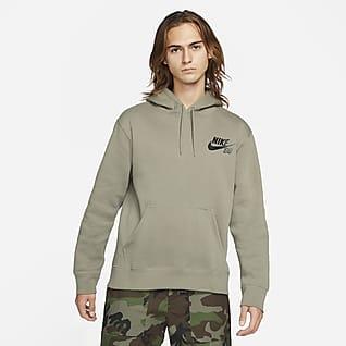 Nike SB Icon Kapucnis, belebújós pulóver deszkázáshoz