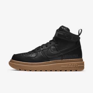 Nike Air Force 1 GTX Boot Magasszárú cipő