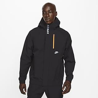 Nike Air Max Męska kurtka z tkaniny