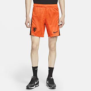 Netherlands 2020 Stadium Home Men's Football Shorts