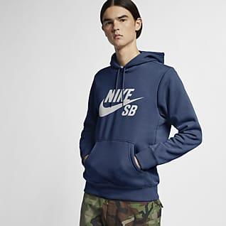 Nike SB Icon Худи для скейтбординга