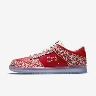 Nike SB Dunk Low OG Обувь для скейтбординга