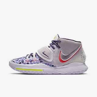 Trouvez des Chaussures Nike Kyrie en Ligne. Nike FR