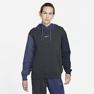 Nike Sportswear Hettegenser til dame