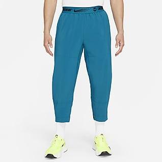 Nike Sport Clash Pánské tréninkové kalhoty