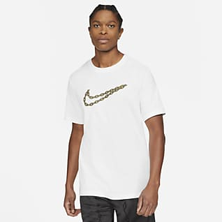 Nike Swoosh Memphis Basketball-T-Shirt für Herren