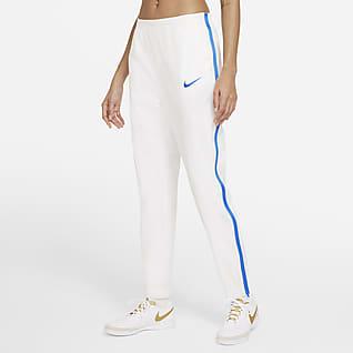 Inter Milan Pantalones de fútbol para mujer