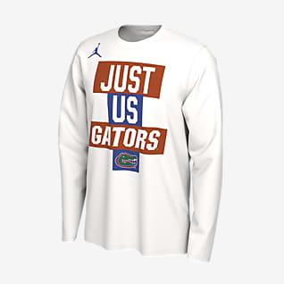 Jordan College (Florida) Men's Long-Sleeve T-Shirt