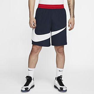 basket pantaloni nike