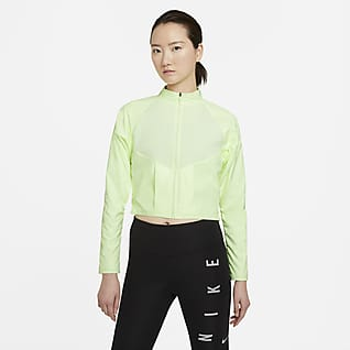 Nike Run Division Women's Running Top