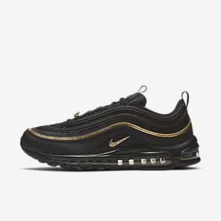 air max 97 nere gialle